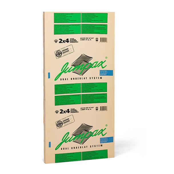 Jumpax HD verpakking