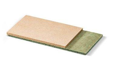 Marathon Premium acoustic, fast-track subfloor prep system, for floating cushion vinyl