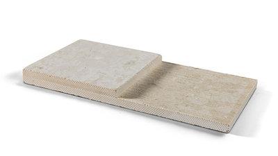 Universal dry floor preparation system